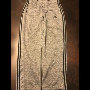 Men's Adidas sweatpants Large